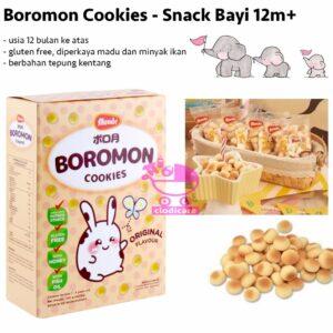 boromon